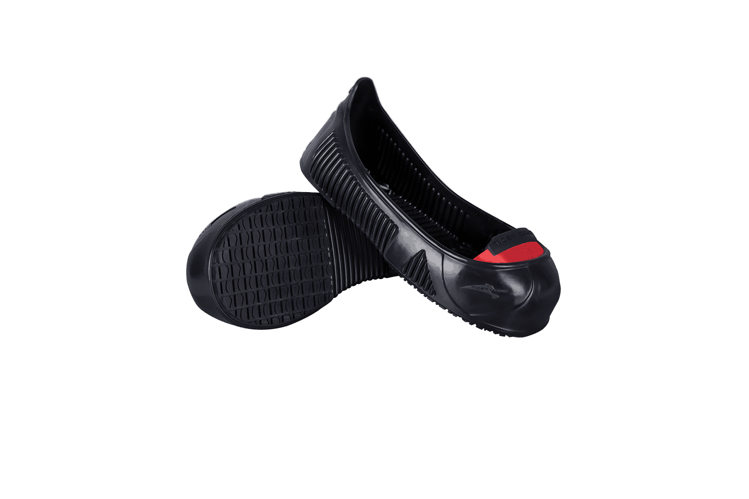 fdd007d25b2 Anti-slip Overshoes with Safety Toe Protection - Total Protect
