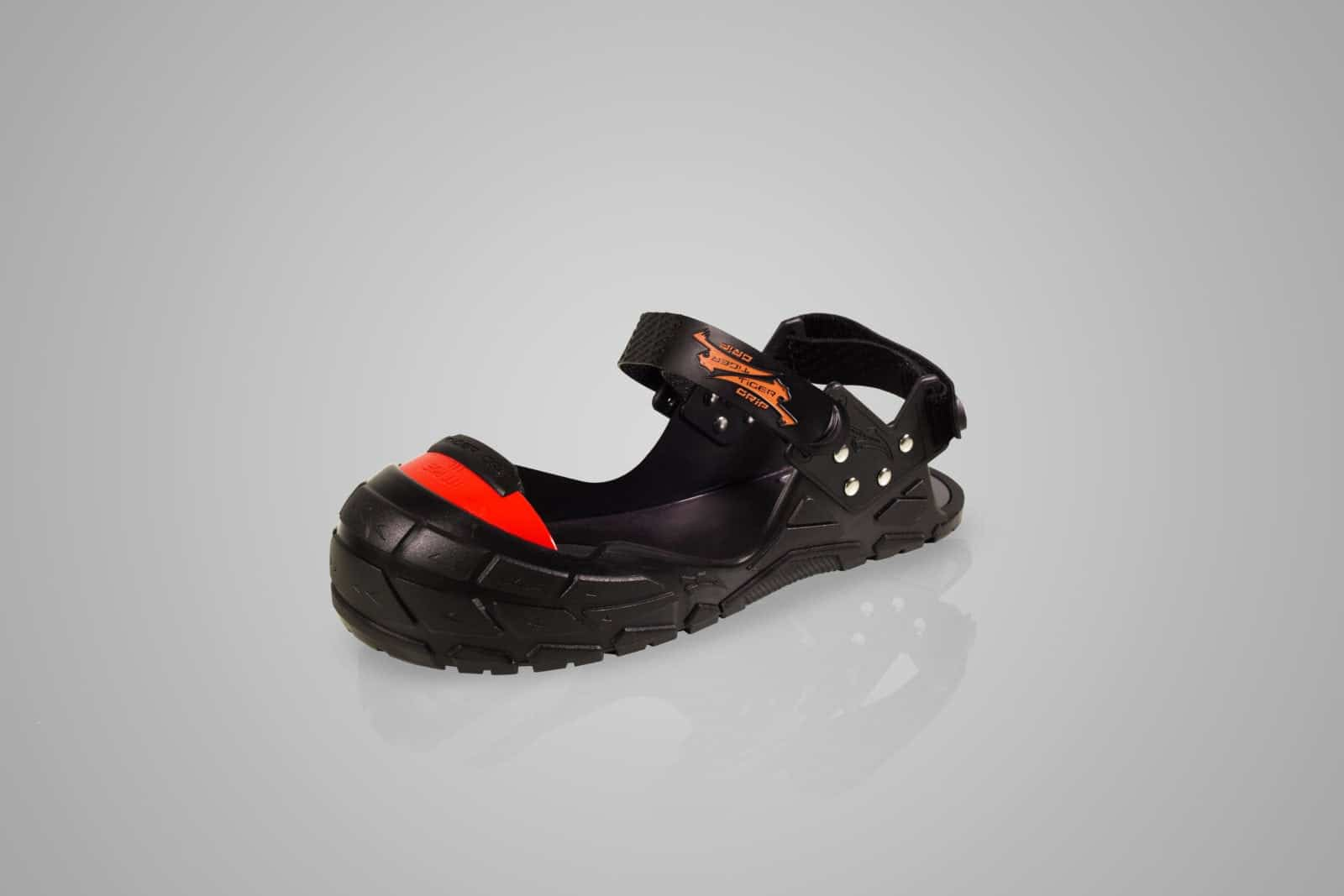4573068606f Visitor Premium - SAFETY OVERSHOES WITH ANTI-SLIP SOLE